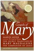 The Gospels of Mary 0 9780060834517 006083451X