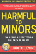 Harmful to Minors 1st Edition 9781560255161 1560255161