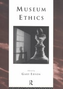 Museum Ethics 1st Edition 9780415152907 0415152909