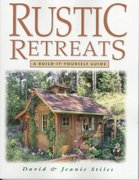 Rustic Retreats 0 9781580170352 1580170358