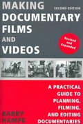 Making Documentary Films and Videos 2nd Edition 9780805081817 080508181X