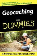 Geocaching For Dummies 1st edition 9780764575716 0764575716