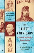 The First Americans 1st Edition 9780375757044 037575704X