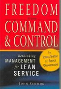 Freedom from Command and Control 1st edition 9781563273278 1563273276