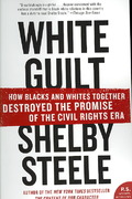 White Guilt 1st Edition 9780060578633 0060578637
