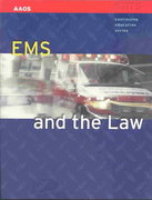 EMS And The Law 0 9780763720681 0763720682