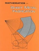 Mathematics For Sheet Metal Fabrication 1st edition 9780827302952 0827302959