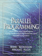 Parallel Programming 2nd Edition 9780131405639 0131405632