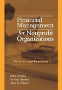 Financial Management for Nonprofit Organizations 1st Edition 9780471741664 0471741663