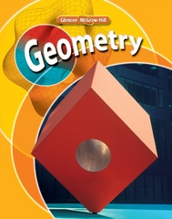 Geometry, Student Edition 1st edition 9780078738265 0078738261