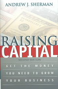 Raising Capital 2nd edition 9780814408568 0814408567