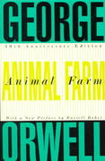Animal Farm 50th Edition 9780452277502 0452277507