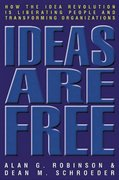 Ideas Are Free 2nd Edition 9781576753743 1576753743