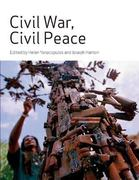 Civil War, Civil Peace 0 9780896802490 0896802493