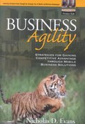 Business Agility 1st edition 9780130668370 0130668370