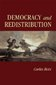 Democracy and Redistribution 0 9780521532679 0521532671