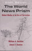 The World News Prism 6th edition 9780813827889 0813827884