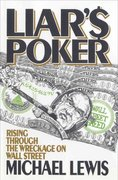 Liar's Poker 1st Edition 9780393027501 0393027503