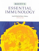 Roitt's Essential Immunology, Tenth Edition 10th Edition 9780632059027 0632059028