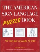 The American Sign Language Puzzle Book 1st edition 9780071413541 0071413545