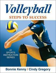 Volleyball 3rd Edition 9780736063371 0736063374