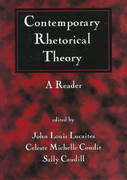 Contemporary Rhetorical Theory 1st Edition 9781572304017 1572304014