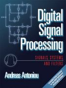 Digital Signal Processing 1st Edition 9780071454247 0071454241