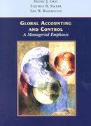 Global Accounting and Control 1st edition 9780471128083 0471128082