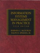 Information Systems Management in Practice 5th edition 9780130340733 0130340731