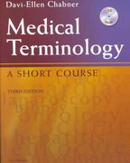 Medical Terminology 3rd edition 9780721695532 0721695531