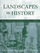 Landscapes in History 2nd Edition 9780471293286 0471293288