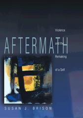 Aftermath 1st Edition 9780691115702 0691115702