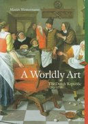 A Worldly Art 1st Edition 9780810927414 0810927411