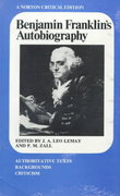 Benjamin Franklin's Autobiography 1st edition 9780393952940 0393952940