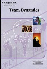 Team Dynamics 1st edition 9780538724852 0538724854