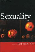 Sexuality 1st Edition 9780192880192 0192880195