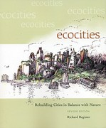 Ecocities 2nd Edition 9780865715523 0865715521