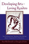 Developing Arts Loving Readers 0 9780810843097 0810843099