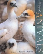 Biology of Animals 7th edition 9780697289339 0697289338