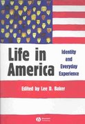 Life in America 1st edition 9781405105644 140510564X