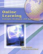 Online Learning 1st edition 9780130325464 0130325465