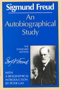 An Autobiographical Study 1st edition 9780393001464 0393001466