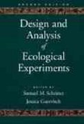 Design and Analysis of Ecological Experiments 2nd Edition 9780195131888 0195131886