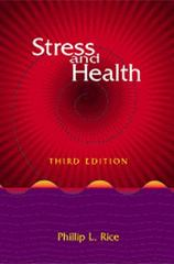 Stress and Health 3rd Edition 9780534265021 0534265022