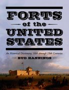 Forts of the United States 0 9780786417964 078641796X