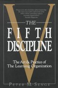 The Fifth Discipline 1st Edition 9780385260947 0385260946