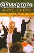 Classroom Management 4th Edition 9780275996703 0275996700