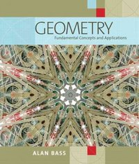 Geometry 1st edition 9780321473318 0321473310