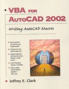 VBA for AutoCAD 2002 1st edition 9780130652010 0130652016