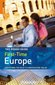 The Rough Guide to First-Time Europe 7 7th edition 9781843537939 1843537931